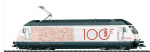 M22412 Trix Scale: 1:87, HO  *SBB Re460 SEV 100yr Electric Locomotive VI (DCC-Sound)